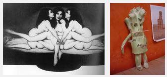 Juxtapositions oulipiennes d'images - Poésie des contrastes Ouf_el10