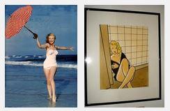 Juxtapositions oulipiennes d'images - Poésie des contrastes Repos10