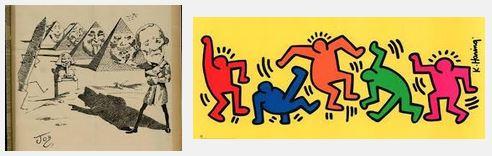 Juxtapositions oulipiennes d'images - Poésie des contrastes Saraba10