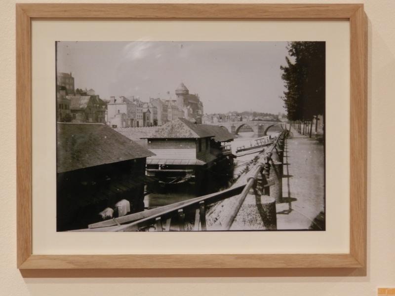 Bateaux-lavoirs de Laval Vauva147