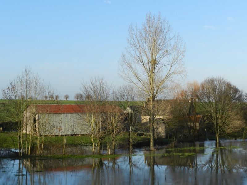 Petits viaducs de la LGV en Mayenne Vauvar76