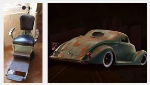 Juxtapositions oulipiennes d'images - Poésie des contrastes Volute10