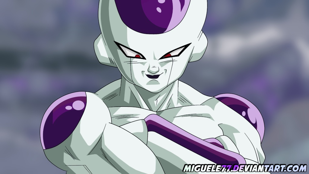 Photos de Maru - Page 20 Frieza10