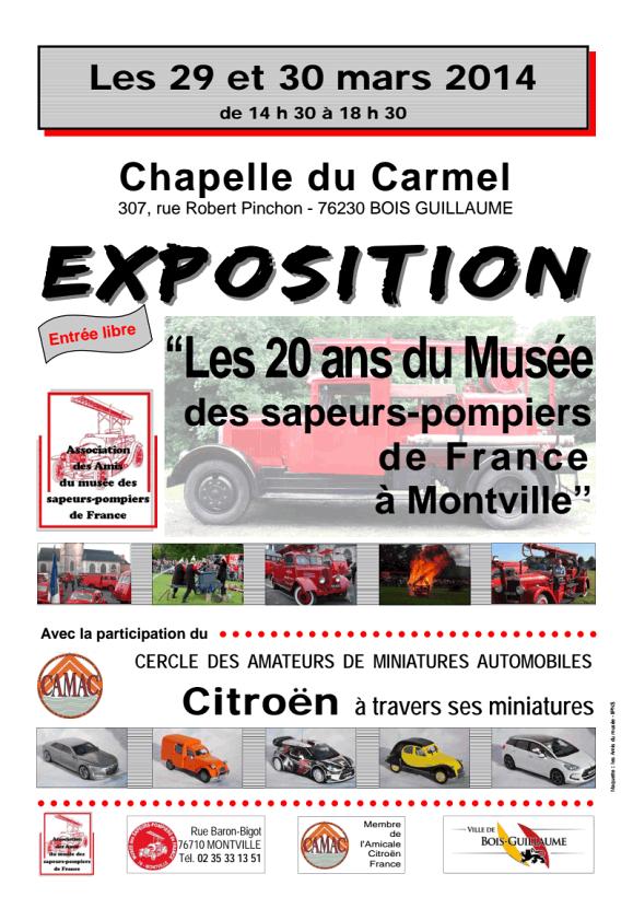 Nouvelle exposition du CAMAC... Afpomp10
