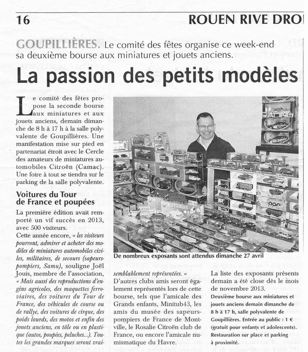 GOUPILLIERES, édition 2014... Artpn10