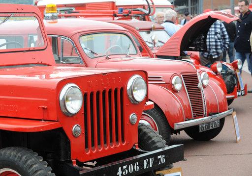 Le Grand décalage du Musée des Sapeurs-Pompiers de Montville... Pomp0210