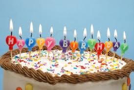 Bon anniversaire Saturne75 Joyeux13
