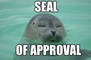 Minervium Skill Sheet Seal-o10