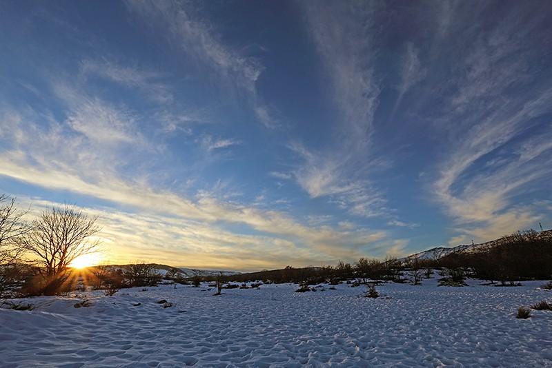 Paysage d'hiver (Col de Vence ) Img_9612