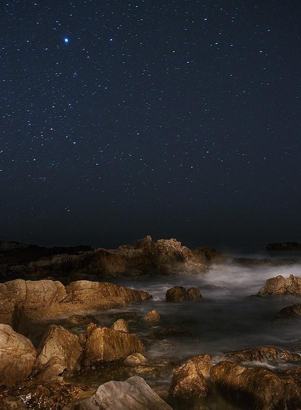 Nuit au Cap d'Antibes P1240010