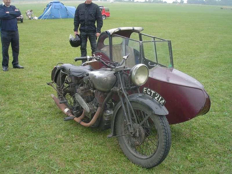 Royal Enfield side car... - Page 2 61244710
