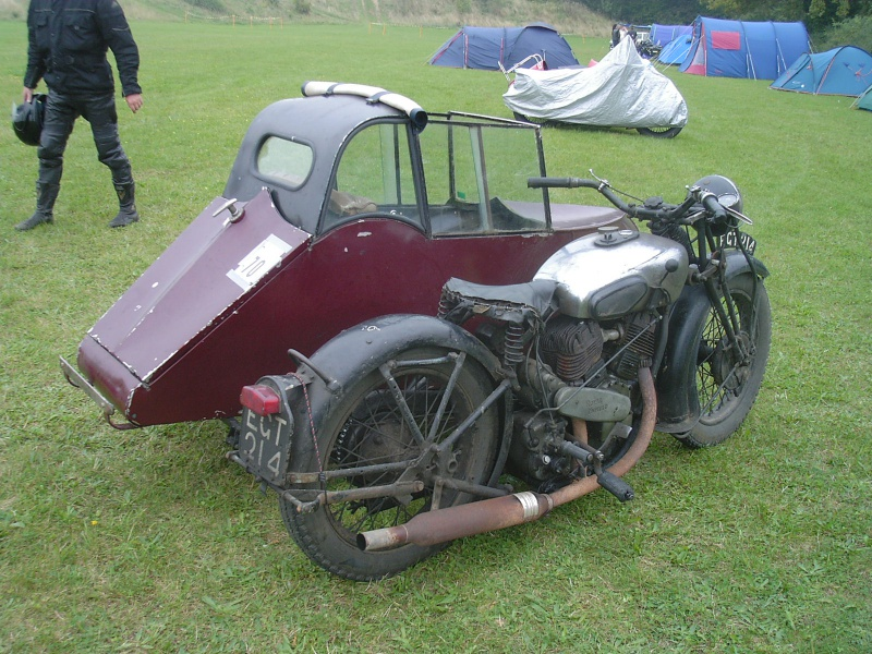 Royal Enfield side car... - Page 2 81447410