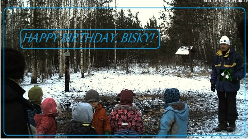 HAPPY BIRTHDAY THREAD - Page 32 Bisky211