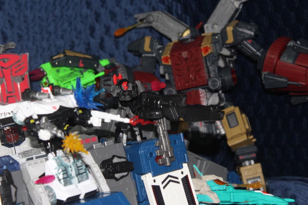 Vos montages photos Transformers ― Vos Batailles/Guerres | Humoristiques | Vos modes Stealth Force | etc - Page 15 1310