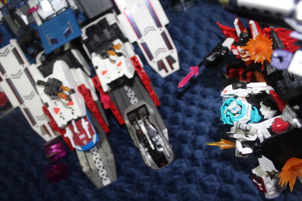 Vos montages photos Transformers ― Vos Batailles/Guerres | Humoristiques | Vos modes Stealth Force | etc - Page 15 710
