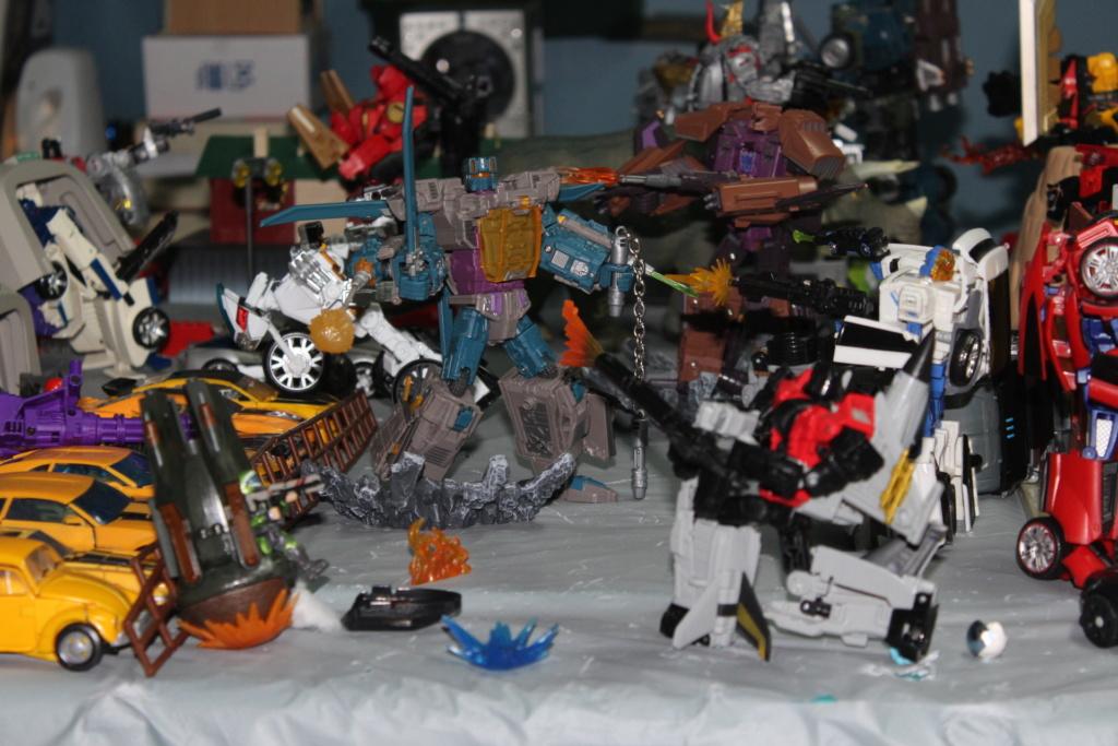 Vos montages photos Transformers ― Vos Batailles/Guerres | Humoristiques | Vos modes Stealth Force | etc - Page 15 7510