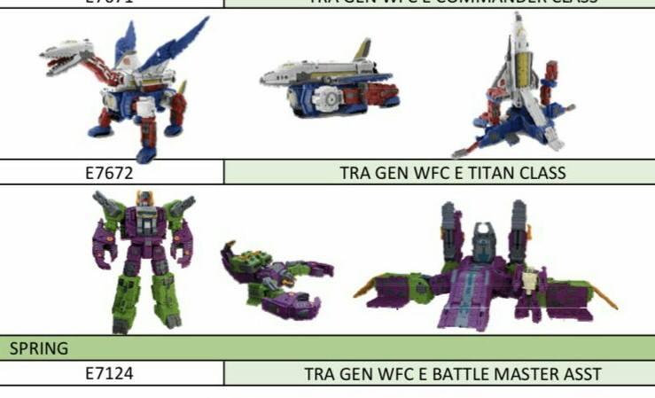 Jouets Transformers Generations: Nouveautés Hasbro - Page 18 83589710