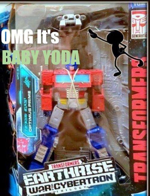 Jouets Transformers Generations: Nouveautés Hasbro - Page 19 84311710
