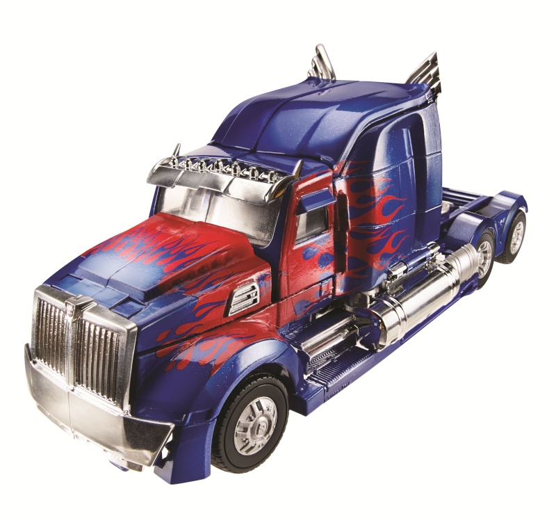 JOUETS - Transformers 4: Age Of Extinction Attach10