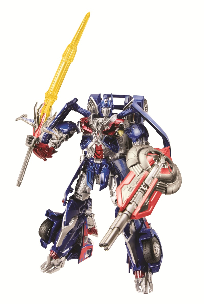 JOUETS - Transformers 4: Age Of Extinction Attach11