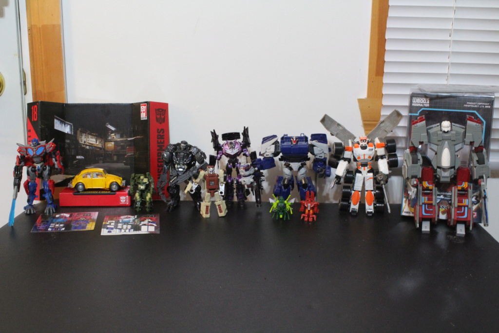 La Collection de Jetfire - Page 7 Img_4110