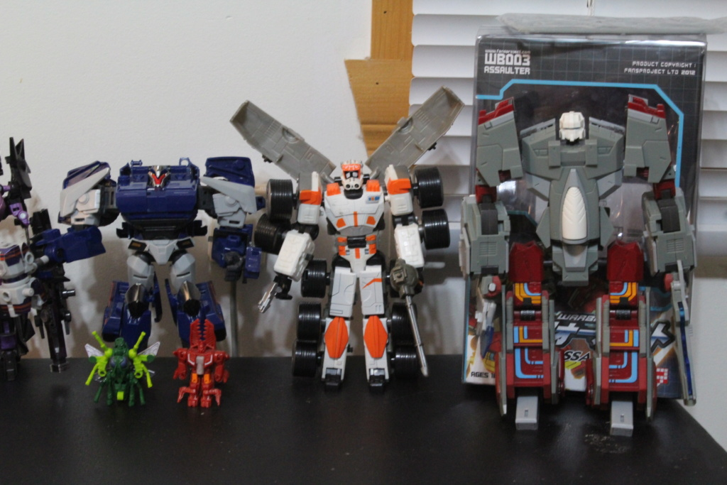 La Collection de Jetfire - Page 7 Img_4112