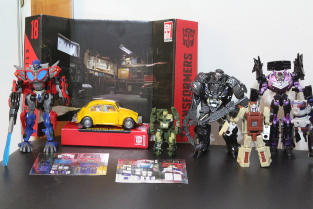 La Collection de Jetfire - Page 7 Img_4113