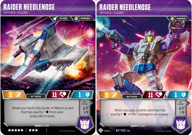Jouets Transformers Generations: Nouveautés Hasbro - Page 3 Raider10