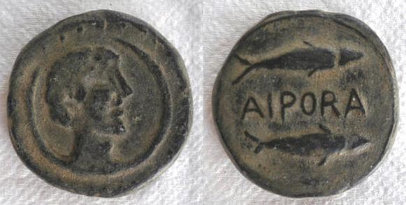 AIPORA 132