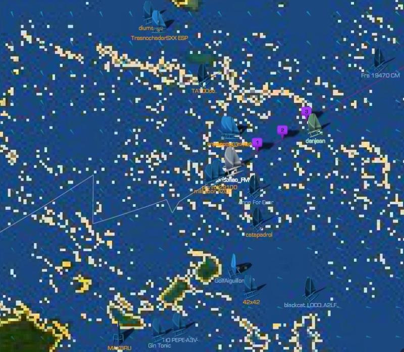 FMV Kiribati Race 2013 (20/12/2013 16:00 GMT) - Page 9 Captur15