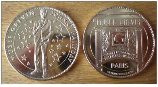 Monnaies et médailles                                 0850ca10