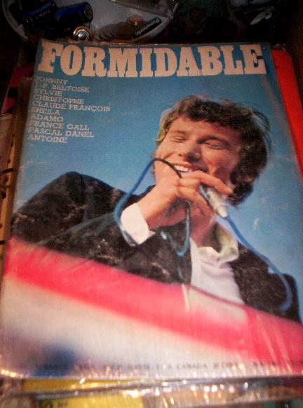 Formidable                                                  0_331011