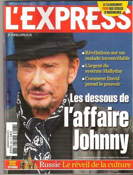 L'Express                                        10010810