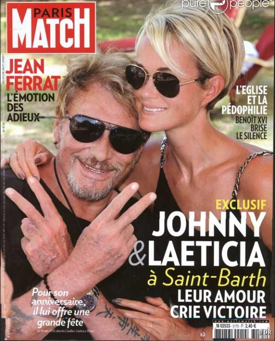 Paris Match 10032410