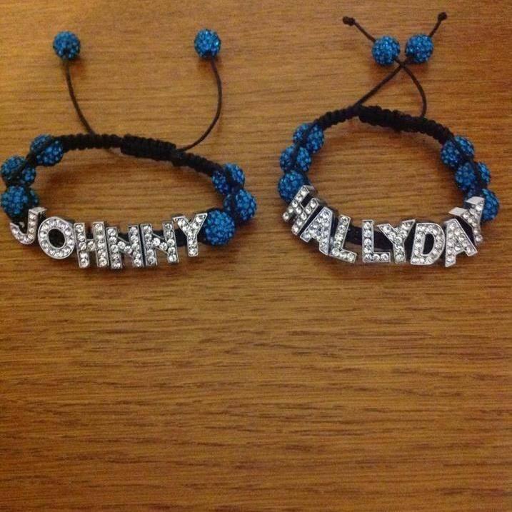 Bracelets                           13795110