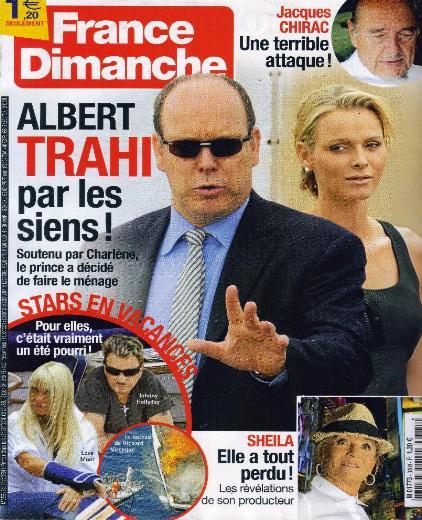 France Dimanche  17110