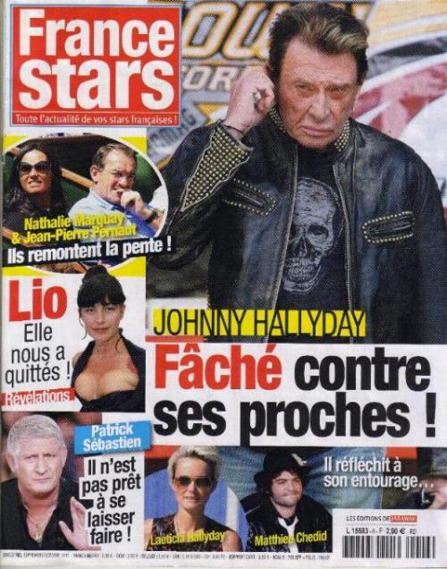 France Stars  26510