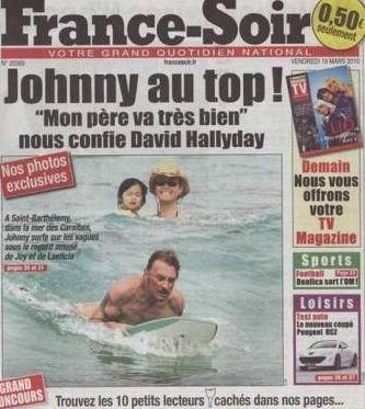 France Soir  31371_10