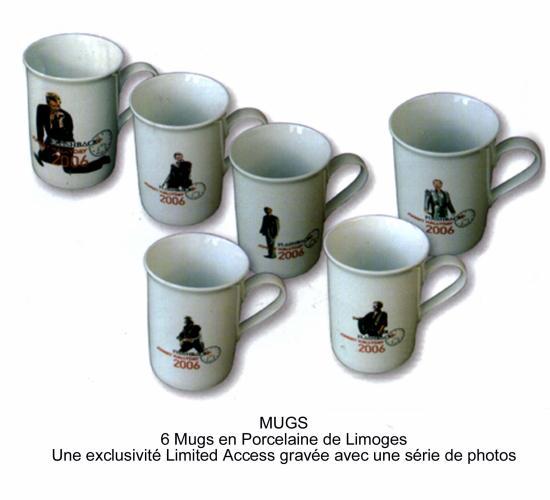 Mugs , bols et petits dejeuners                                         44041410