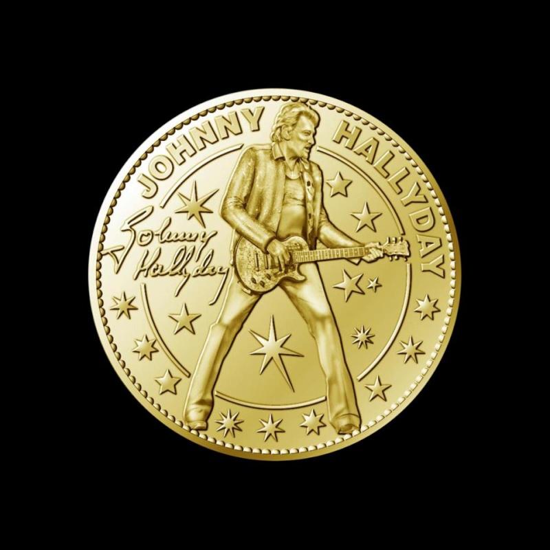 Monnaies et médailles                                 52209710