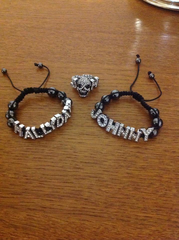 Bracelets                           54141010