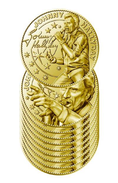 Monnaies et médailles                                 54506910