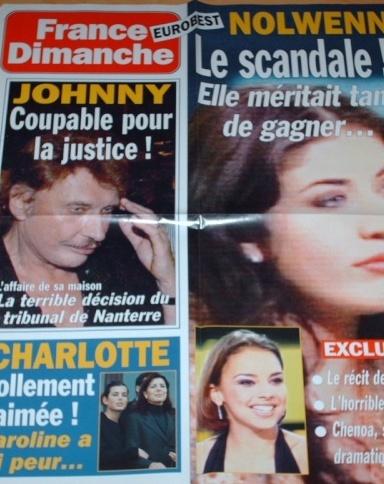 France Dimanche  - Page 2 Capt1358