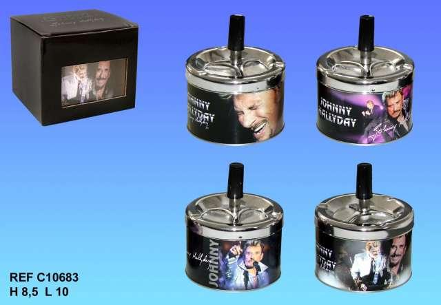 Briquets , étuis , boites a cigarettes et autres accessoires du fumeur  - Page 4 Cendri10