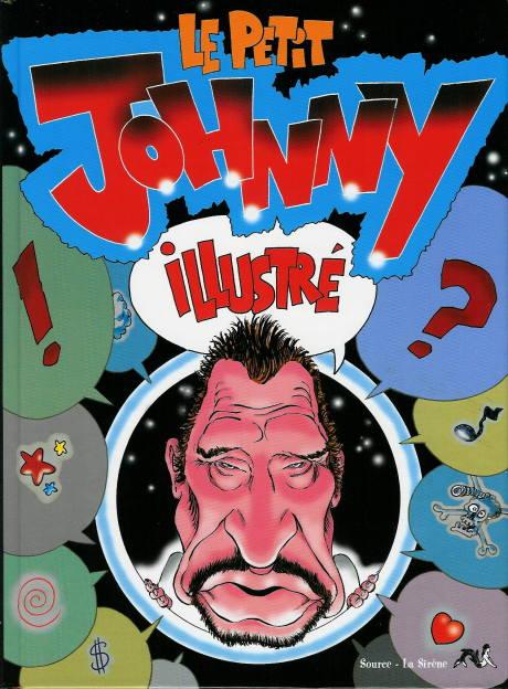 Johnny en bandes déssinées  - Page 2 Copied16