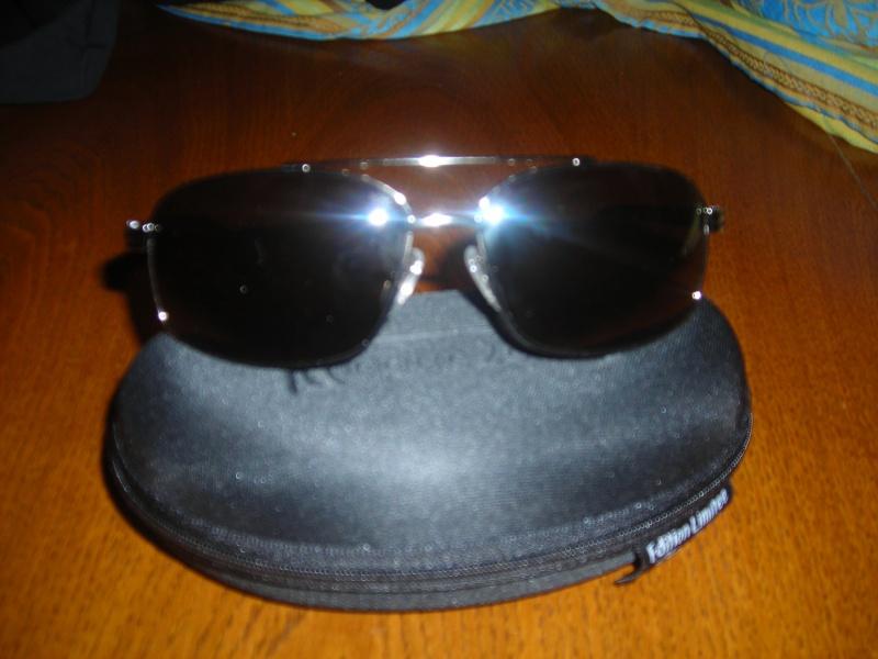 Lunettes de soleil , lunettes  Dscn3212
