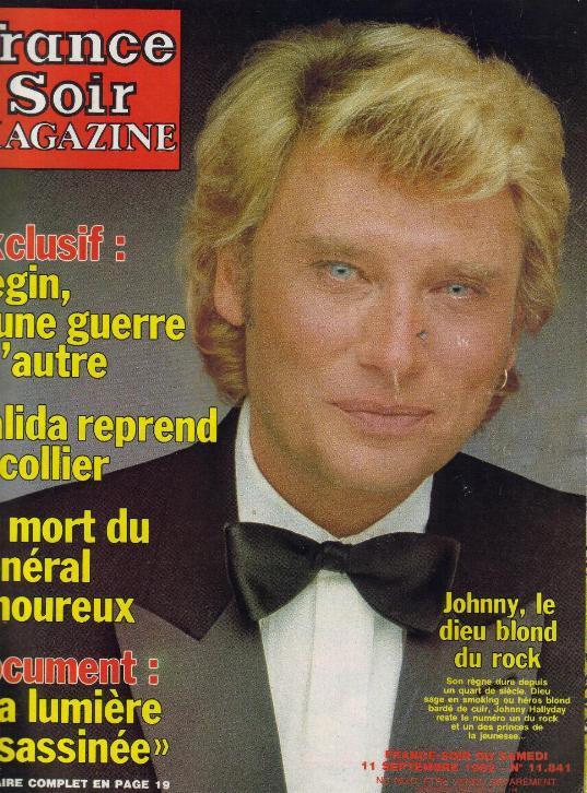 France Soir Magazine  France12