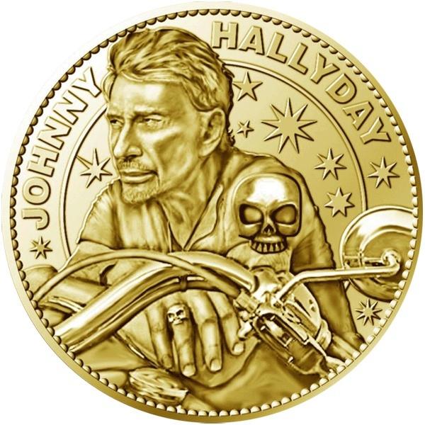 Monnaies et médailles                                 Johnn177