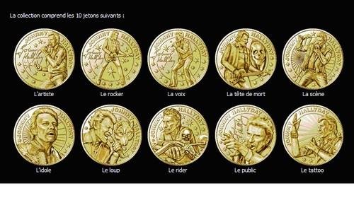 Monnaies et médailles                                 Johnn812