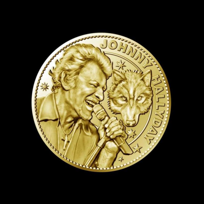 Monnaies et médailles                                 Loup1010